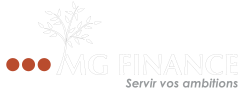 MG Finance – courtage