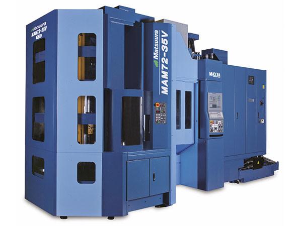 financement machine industrie