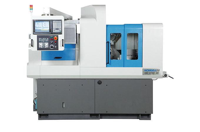 financement machine industrielle