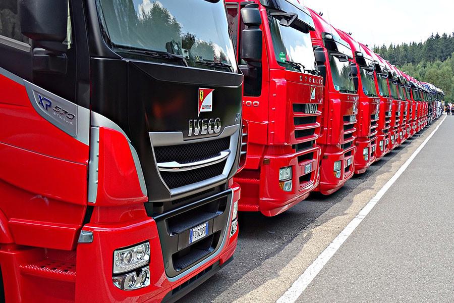 Cabinet de courtier en financement pour les entreprises du transport